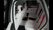 Anderson Porsche Cayenne White Dream Edition