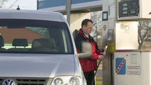 VW Caddy Ecofuel Announced