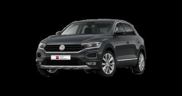 Volkswagen                                                                                                                                                                                                                          T-ROK